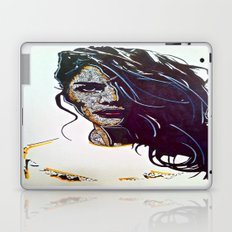 Focused Laptop & iPad Skin