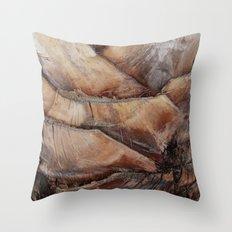 tronco Throw Pillow
