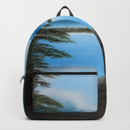Moonlight on the Trace Backpack