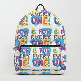Love's Spectrum Backpack