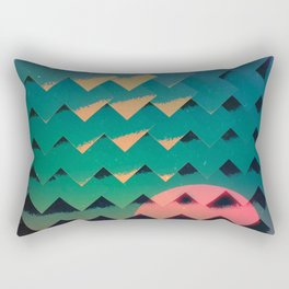 Stagecraft Rectangular Pillow
