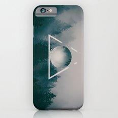 inside iPhone 6 Slim Case