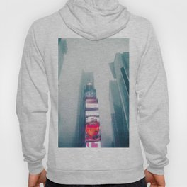 The City of Screens (Color) Hoody