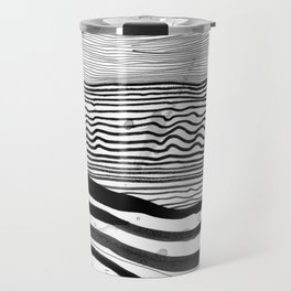 Pattern 22 Travel Mug
