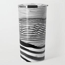 Pattern 22 Travel Mug
