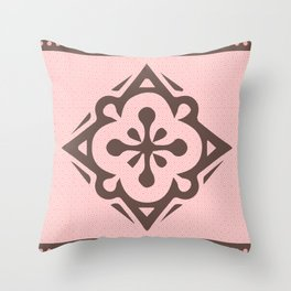 Ornamental Throw Pillow