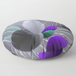 3D for duffle bags and more -8- Floor Pillow