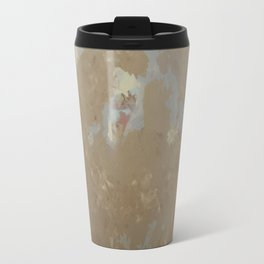 Marble Sky Travel Mug