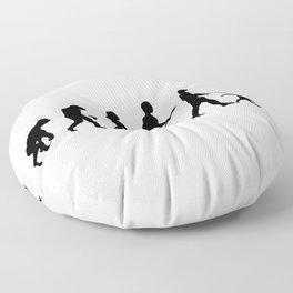 Dogvolution Floor Pillow
