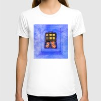 tea T-shirts featuring Tea by digital2real