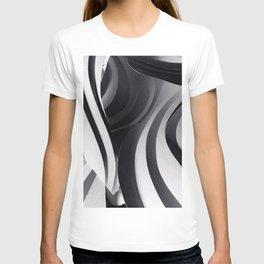 Paper Sculpture #5 T-shirt