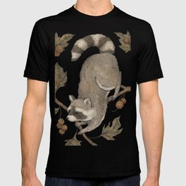 The Raccoon and Sycamore T-shirt