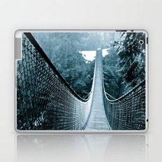 Suspended Adventure Laptop & iPad Skin