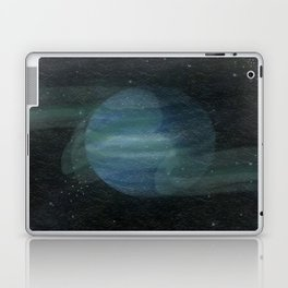 Dancing with Neptune Laptop & iPad Skin