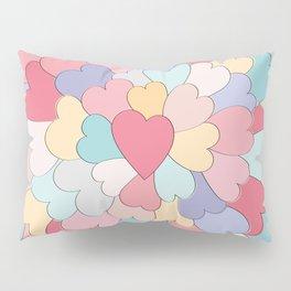 LIVELOVELAUGH2 Pillow Sham