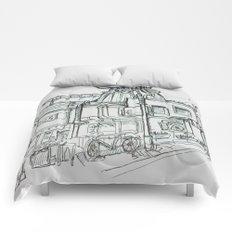 takayama Comforters