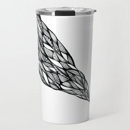Needle Travel Mug