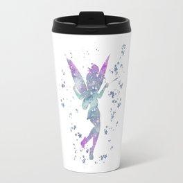 Tinker Bell Disneys Travel Mug