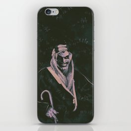 King Joker  iPhone Skin