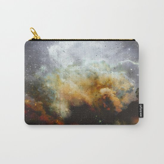 Mysteries of the Universe Carry-All Pouch