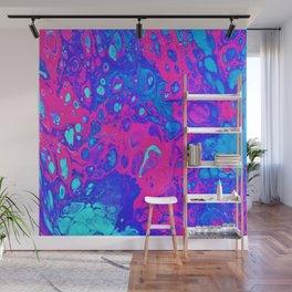 Psychodelic Dream Wall Mural