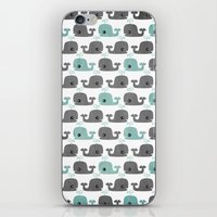 moby iPhone & iPod Skins featuring Moby by Tradewind Creative