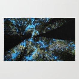 Tree's of New Zealand Rug