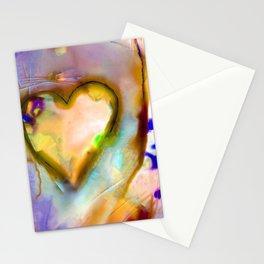 Heart Dreams 4J by Kathy Morton Stanion Stationery Cards