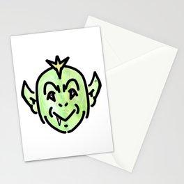 Vampire Baby Stationery Cards
