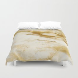 Marble Texture 44 Duvet Cover