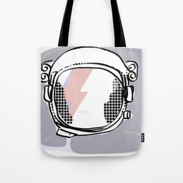 Stardust Tote Bag