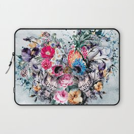 Love Forever Laptop Sleeve