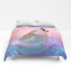 Dream By Day (Wolf Dreams - Remix Series) Comforters