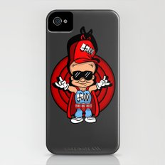 Fudd Man! iPhone (4, 4s) Slim Case