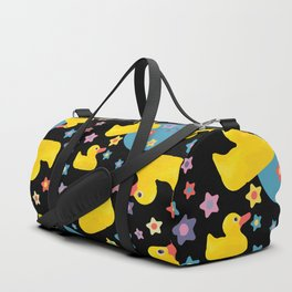 Rubber Duckies Duffle Bag