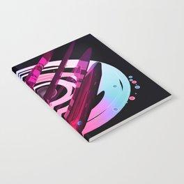 Jelly world Notebook