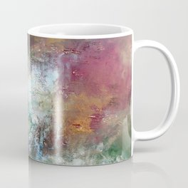 Movement Art Coffee Mug