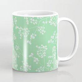 Gisophila emerald Coffee Mug
