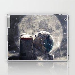 Accompanied Laptop & iPad Skin