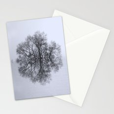 Trees of Reflection Stationery Cards