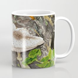 sprout Coffee Mug