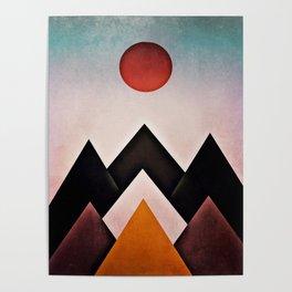 mountain-194 Poster