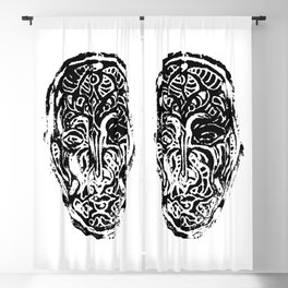 Vizard - Mask Blackout Curtain