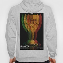 World Cup: Mexico 1970 Hoody