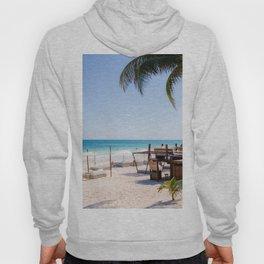 Tulum beach Hoody