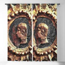 Emblema dell'Imperatore I (Emperor Emblem I) Blackout Curtain