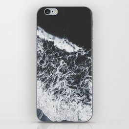 sea lace iPhone Skin