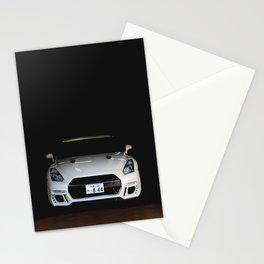 Nissan Nismo Skyline R35 Stationery Cards
