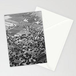 California Palo Alto NARA 23934807 Stationery Cards