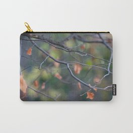 Flowers GP 01 Carry-All Pouch